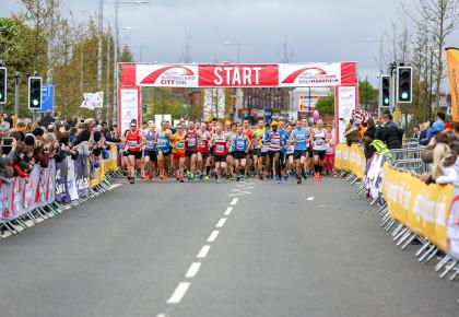 Dates confirmed for the 2019 Run Sunderland Festival